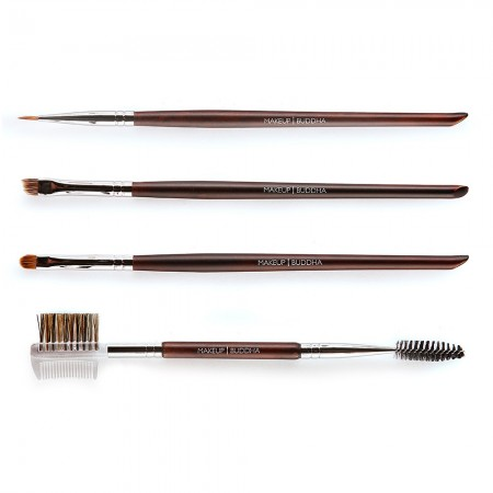 Makeup Brushes And Brush Sets From